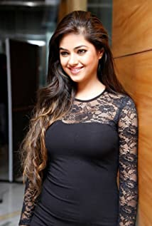 Meera Chopra Picture