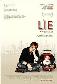 The Lie (2011) 720p