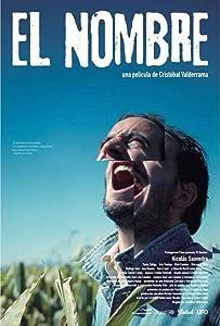 English movie 2017 watch online El Nombre by [480x320]