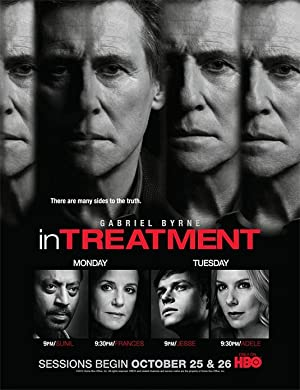 Where to stream In Treatment