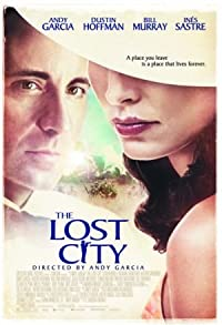 Primary photo for The Lost City