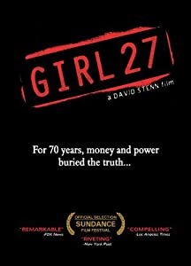 Movie hd free download Girl 27 by Doug Block [BDRip]