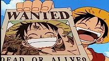 Joukinkubi! Mugiwara no Luffy Yo ni Shirewataru