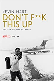LugaTv | Watch Kevin Hart Dont Fk This Up seasons 1 - 1 for free online