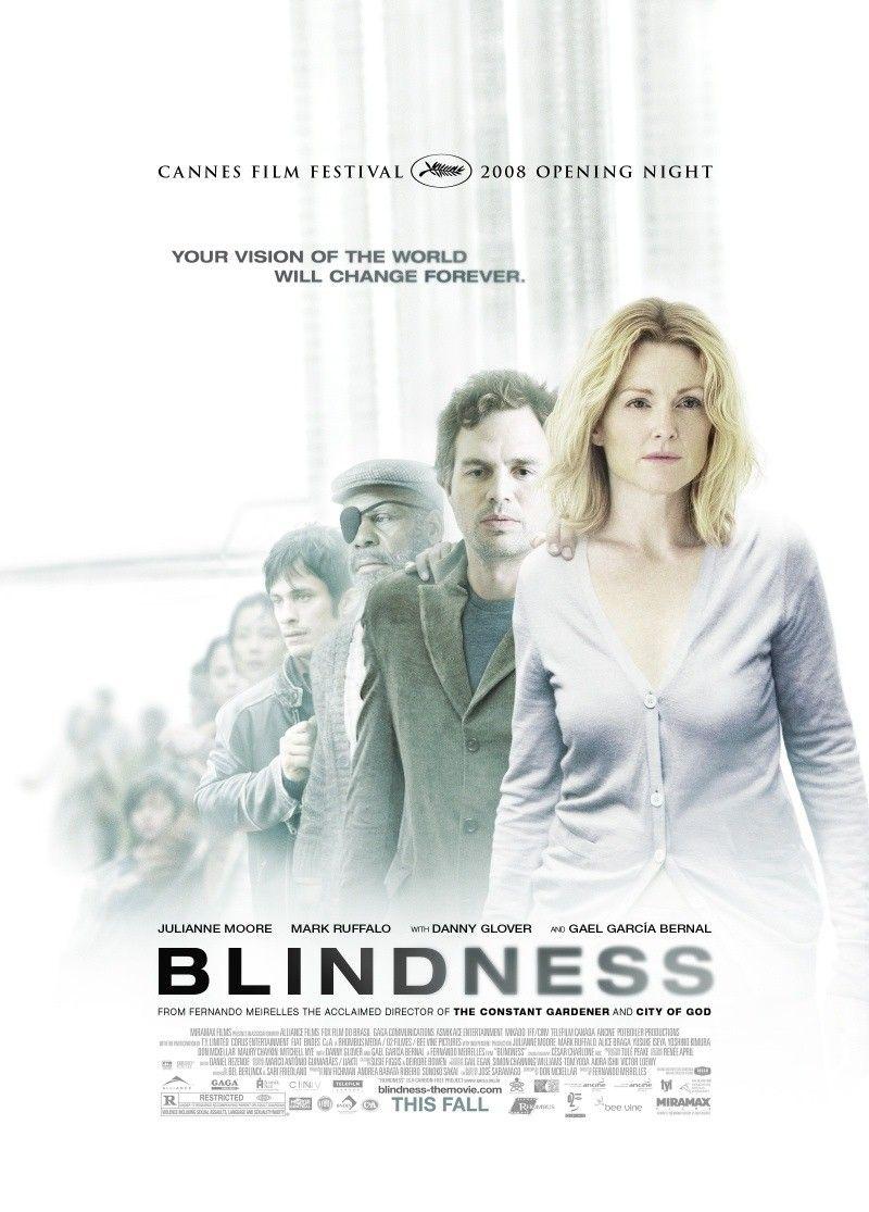 Blindness (2008) - IMDb