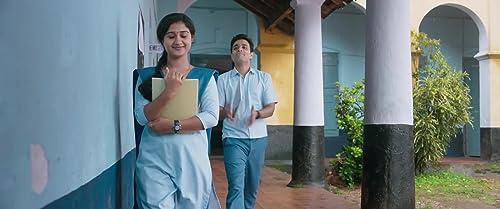 Ormayil Oru Shishiram Official Trailer