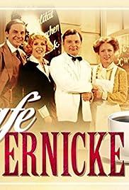 Café Wernicke Poster