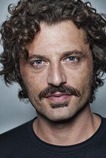 Guido Caprino Picture