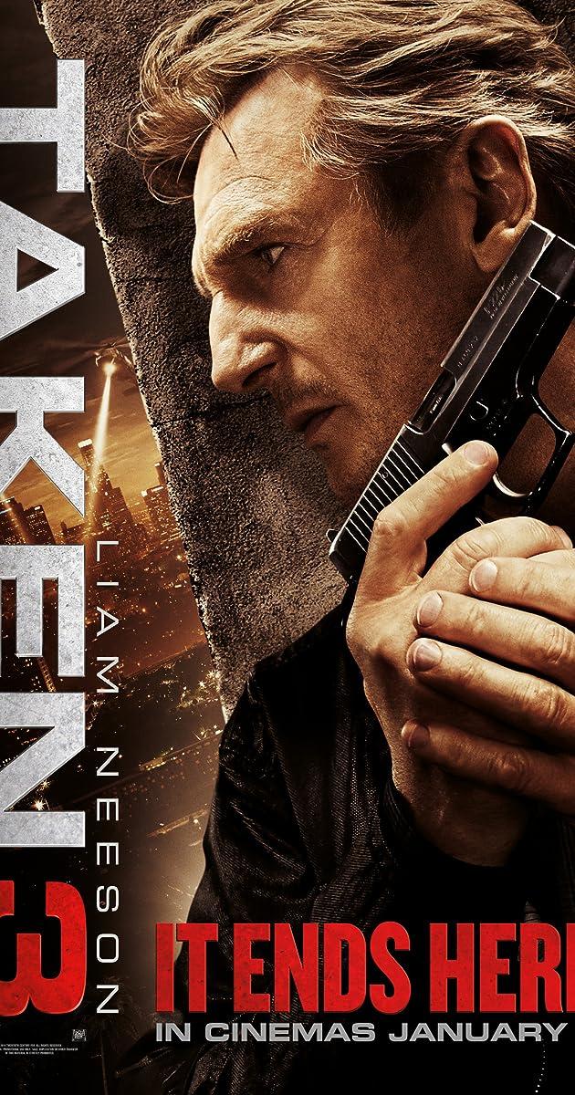 Watch Full HD Movie Taken 3 (2014)