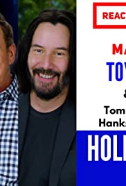 REACTION FROM STARS: Tom Hanks, Tim Allen, Keanu Reeves on Toy Story 4 Poster