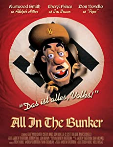 Psp go movie downloads free All in the Bunker [360x640]