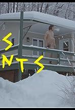 Simon Kearney: Mes Pants