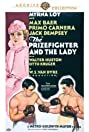 The Prizefighter and the Lady (1933) Poster