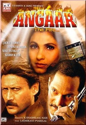 Nana Patekar Angaar Movie