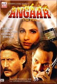 Angaar 1992 Hindi Movie WebRip 400mb 480p 1.2GB 720p 3GB 1080p