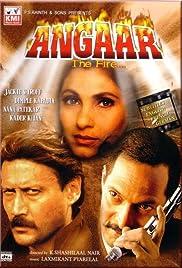 Angaar (1992) film en francais gratuit