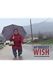 My biggest wish