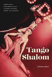Tango Shalom Poster