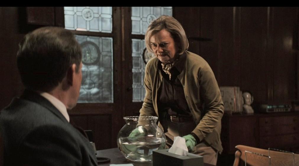 "Professor T"" The Anatomy of a Memory (TV Episode 2021) - IMDb"