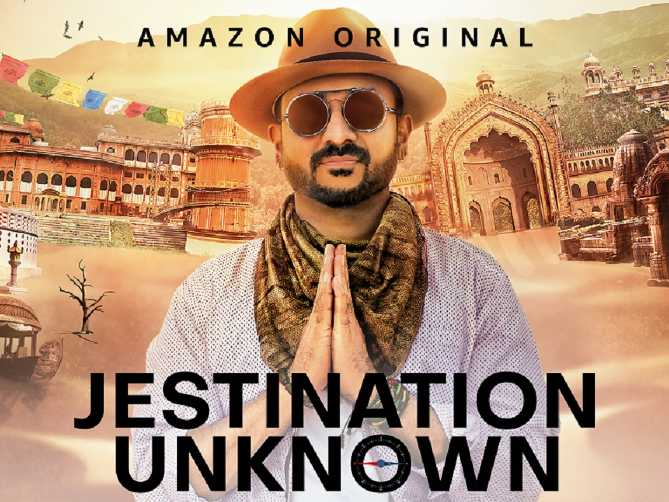 Jestination Unknown S01 2019 Web Series Hindi WebRip All Episodes 300mb 480p 1GB 720p