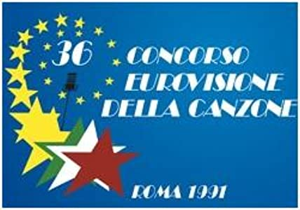 The Eurovision Song Contest Italy