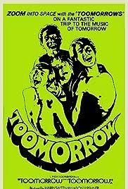 Toomorrow(1970) Poster - Movie Forum, Cast, Reviews