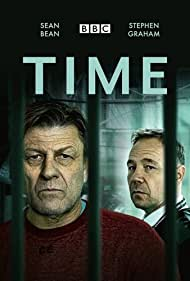 Sean Bean and Stephen Graham in Time (2021)