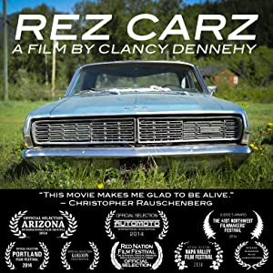 Watch online adults movies hollywood free Rez Carz by [480p]