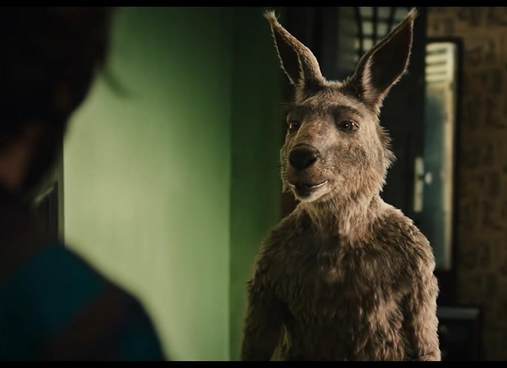 دانلود فیلم the kangaroo chronicles