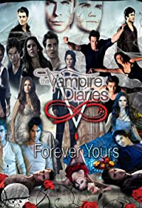 Primary photo for The Vampire Diaries: Forever Yours