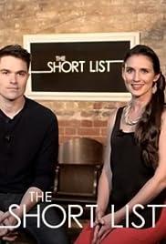 The Short List (TV Series 2015– ) - IMDb