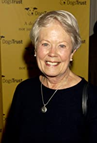 Primary photo for Annette Crosbie