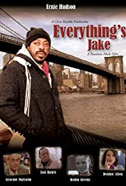Everything's Jake Poster