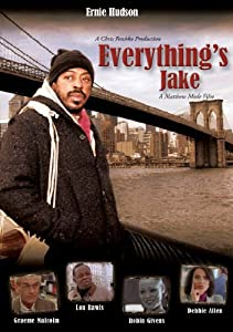 Search for movie downloads Everything's Jake [QHD]