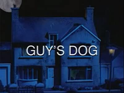 Guy's Dog by