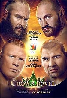 WWE Crown Jewel (2019 TV Special)