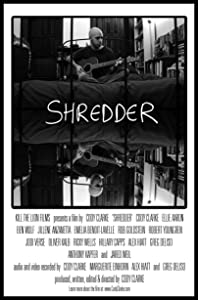 MP4 movie hd download Shredder by none [UHD]