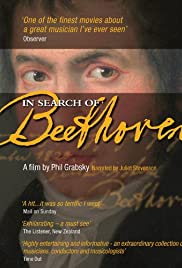 In Search of Beethoven (2009) Poster - Movie Forum, Cast, Reviews