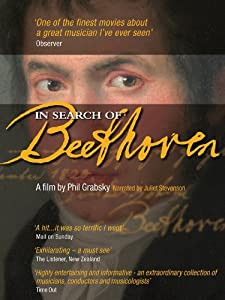 Movie downloads sites uk In Search of Beethoven by Phil Grabsky [1080p]