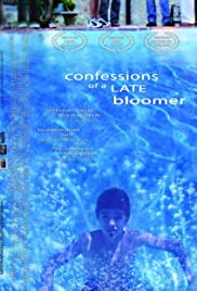 Confessions of a Late Bloomer Poster