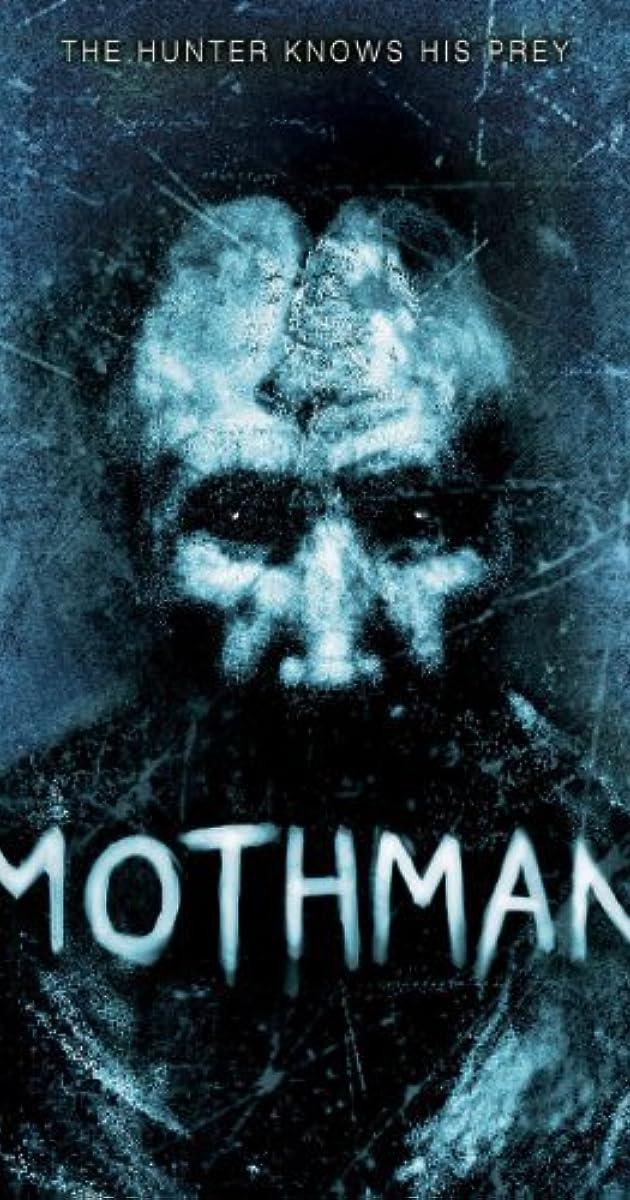 Mothman (TV Movie 2010) - IMDb
