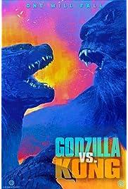 Godzilla vs. Kong (2021) film en francais gratuit