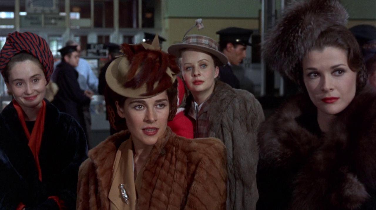 The Group (1966) – Drama