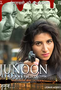Primary photo for JUNOON: Once Upon A Time In Calcutta