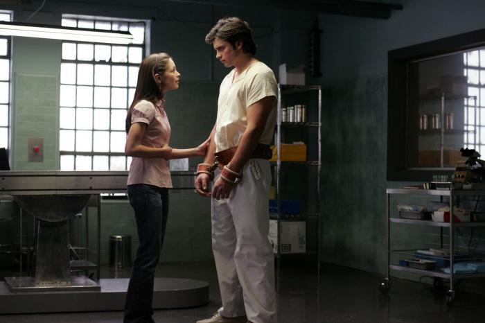 Smallville 6×12 – Laberinto