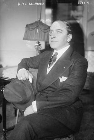 Andrés de Segurola