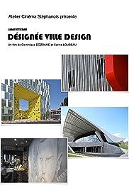 Saint-Etienne Designée Ville Design