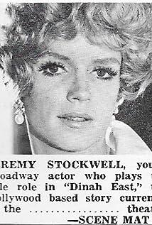 Jeremy Stockwell New Picture - Celebrity Forum, News, Rumors, Gossip