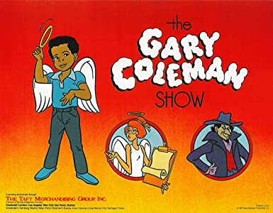 The Gary Coleman Show Leslie H. Martinson