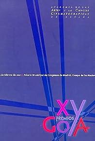 Primary photo for XV premios Goya